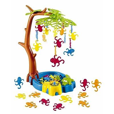 International Playthings Game Zone Monkeying Around Balancing Game: Toys & Games