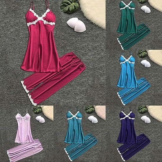 Amazon.com: YKARITIANNA Women Sexy Lace Lingerie Nightwear Underwear Babydoll Sleepwear Dress 2PC Set: Arts, Crafts & Sewing