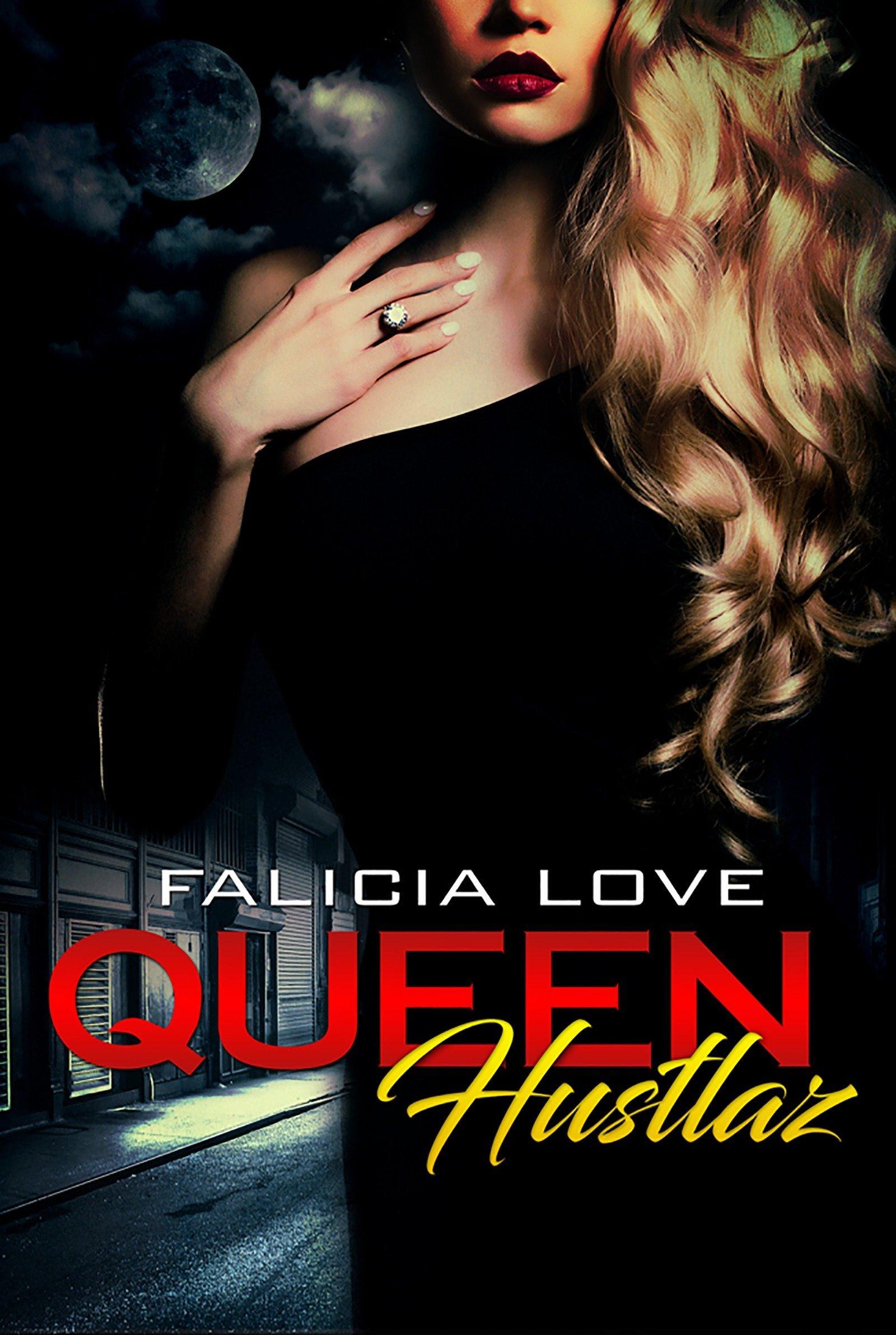 Download Queen Hustlaz ebook
