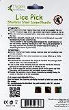 Lice Essentials Treatment Comb - Made of