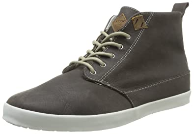 Walled Cool, Baskets mode homme - Gris (Grey), 40 EU (8 US)Reef