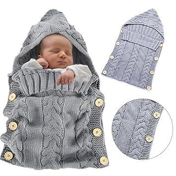 e385af150c19 Newborn Swaddle Wrap Blanket