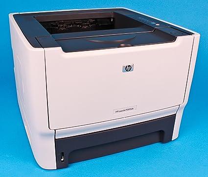 Amazon com: Certified Refurbished HP LaserJet P2015DN P2015