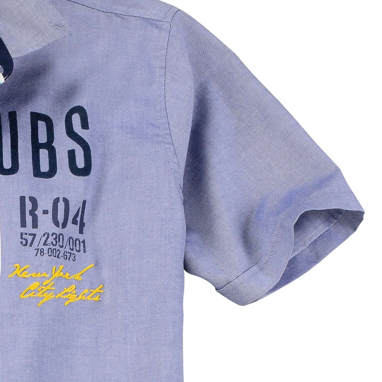 39e9d7fca568b Redfield Kurzarmhemd Urban Clubs: Amazon.de: Bekleidung