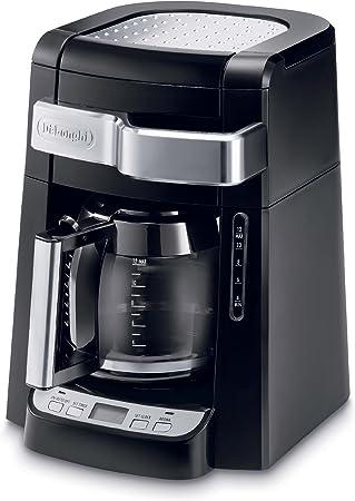 Amazon.com: DeLonghi DCF2212T cafetera de goteo con jarra de ...