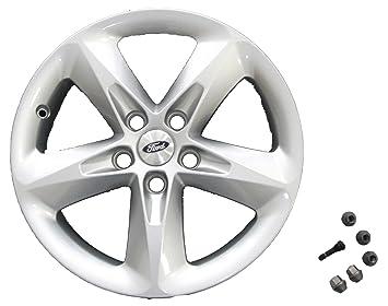Ford Focus 7j X 16 Inch 5 Spoke Alloy Wheel For 2007 Onwards 1 Piece