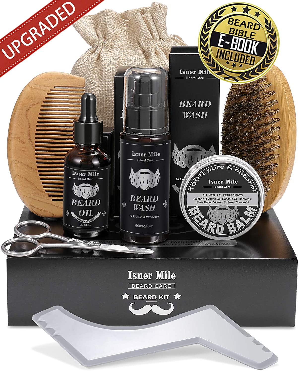 Best Beard Growth Products 7