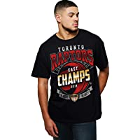 NBA Toronto Raptors Limited Edition We Rocked The East Mens Black Basketball T-Shirt
