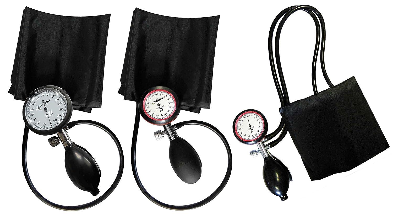 Tensiómetro electrónico de brazo para pantallas (IOD Tiga Pro 1 - Tensiómetro KI Velcro manguito/funda marca: Amazon.es: Salud y cuidado personal