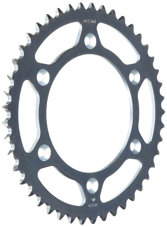 Sunstar 2-355945 45-Teeth 520 Chain Size Rear Steel Sprocket