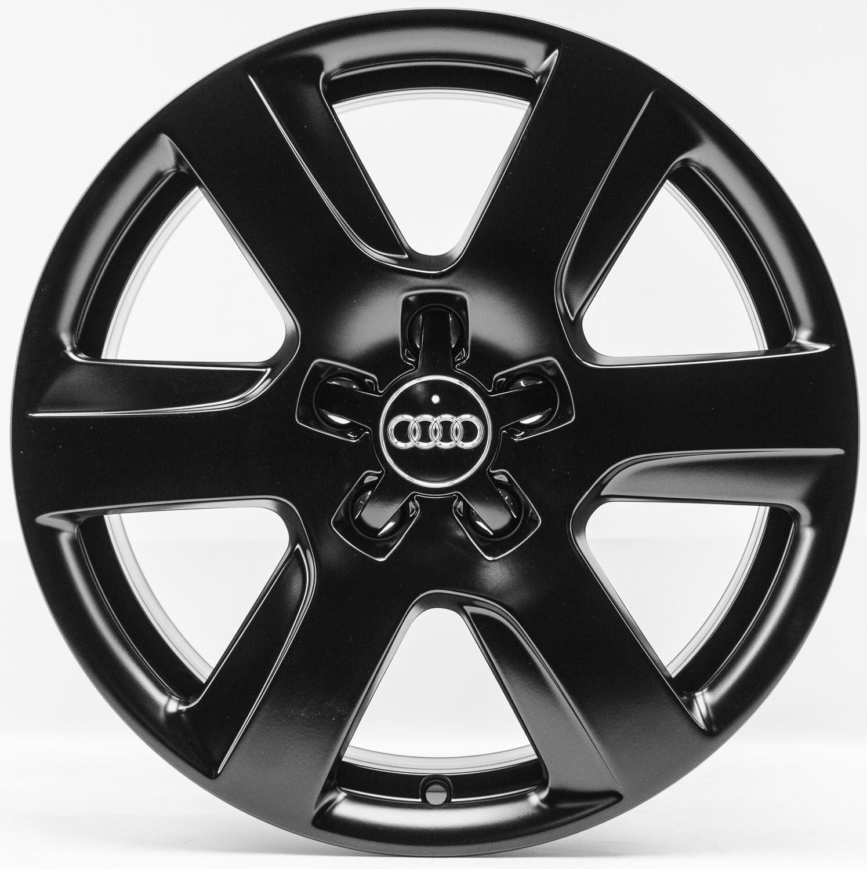 Audi A6 4 F C6 Allroad 17 pulgadas Sportsline Llantas Original Audi OE OEM Llantas 4 G de l: Amazon.es: Coche y moto