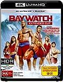 Baywatch [Extended Cut] (4K Ultra HD + Blu-ray)