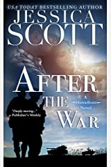 After The War (Homefront Book 2) Kindle Edition