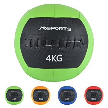 Wall de pelota Premium Peso 2 - 10 kg en diferentes colores ...