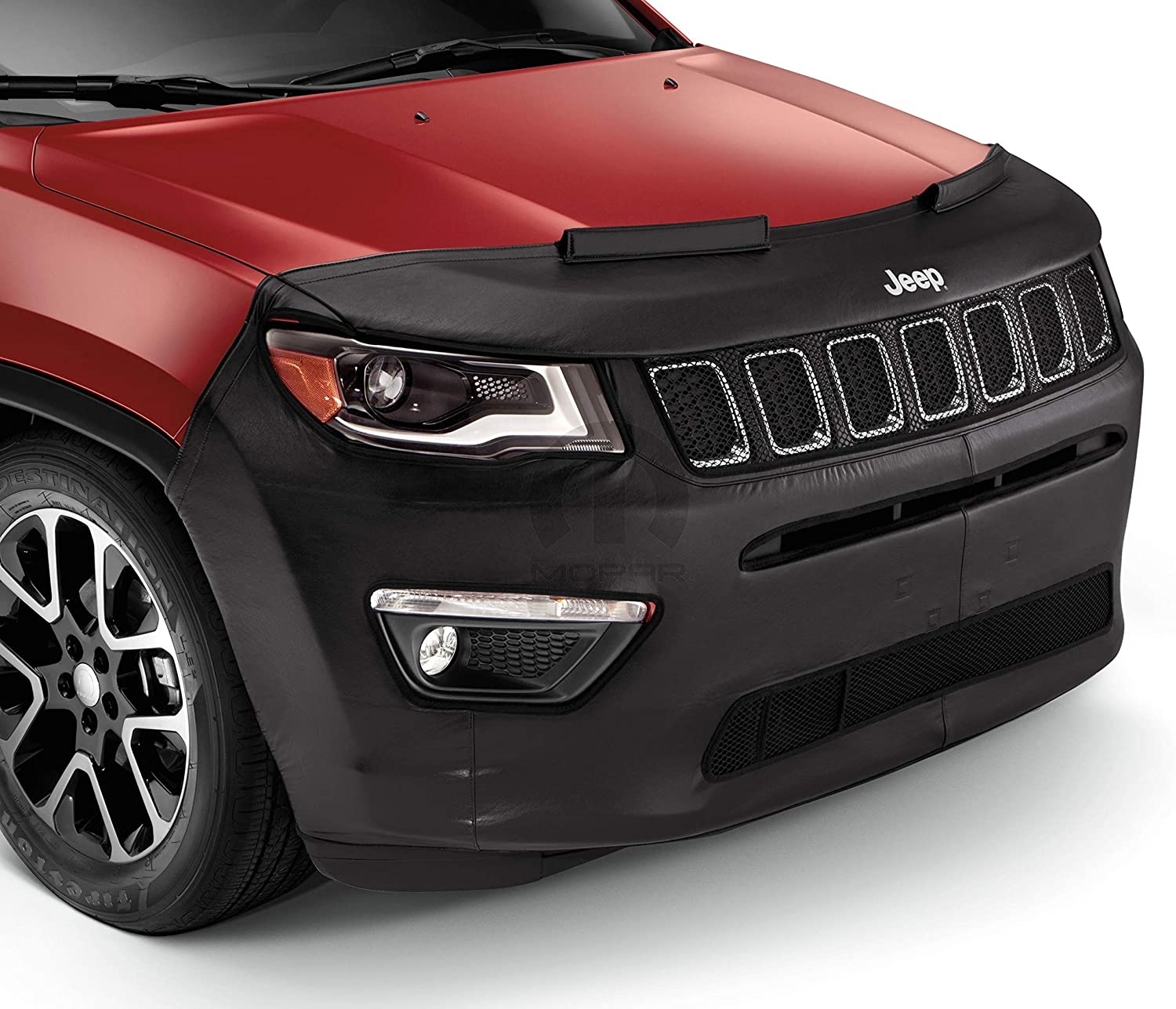 2017 Jeep Compass Front End Cover