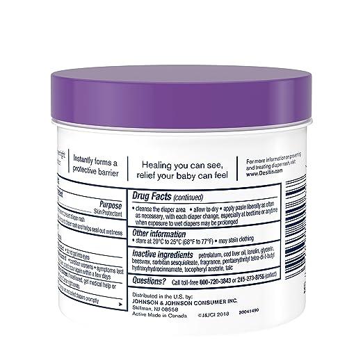 Amazon.com: Crema para la dermatitis del pañal ...