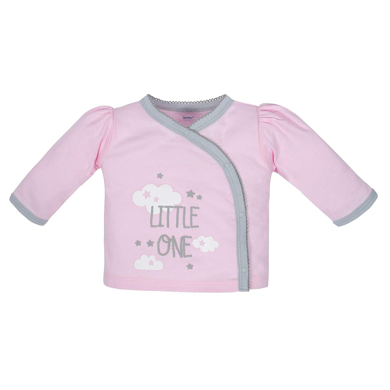 7ea563c07 Amazon.com  Gerber Baby Girls  3-Piece Shirt