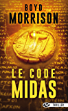 Le Code Midas (THRILLER) (French Edition)