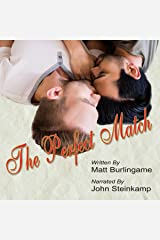 The Perfect Match Audible Audiobook