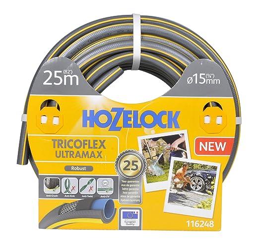 2 opinioni per Hozelock 116248- Tubo