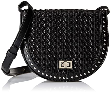 974c309b0bd Steve Madden Womens BMERRIT, Black: Handbags: Amazon.com