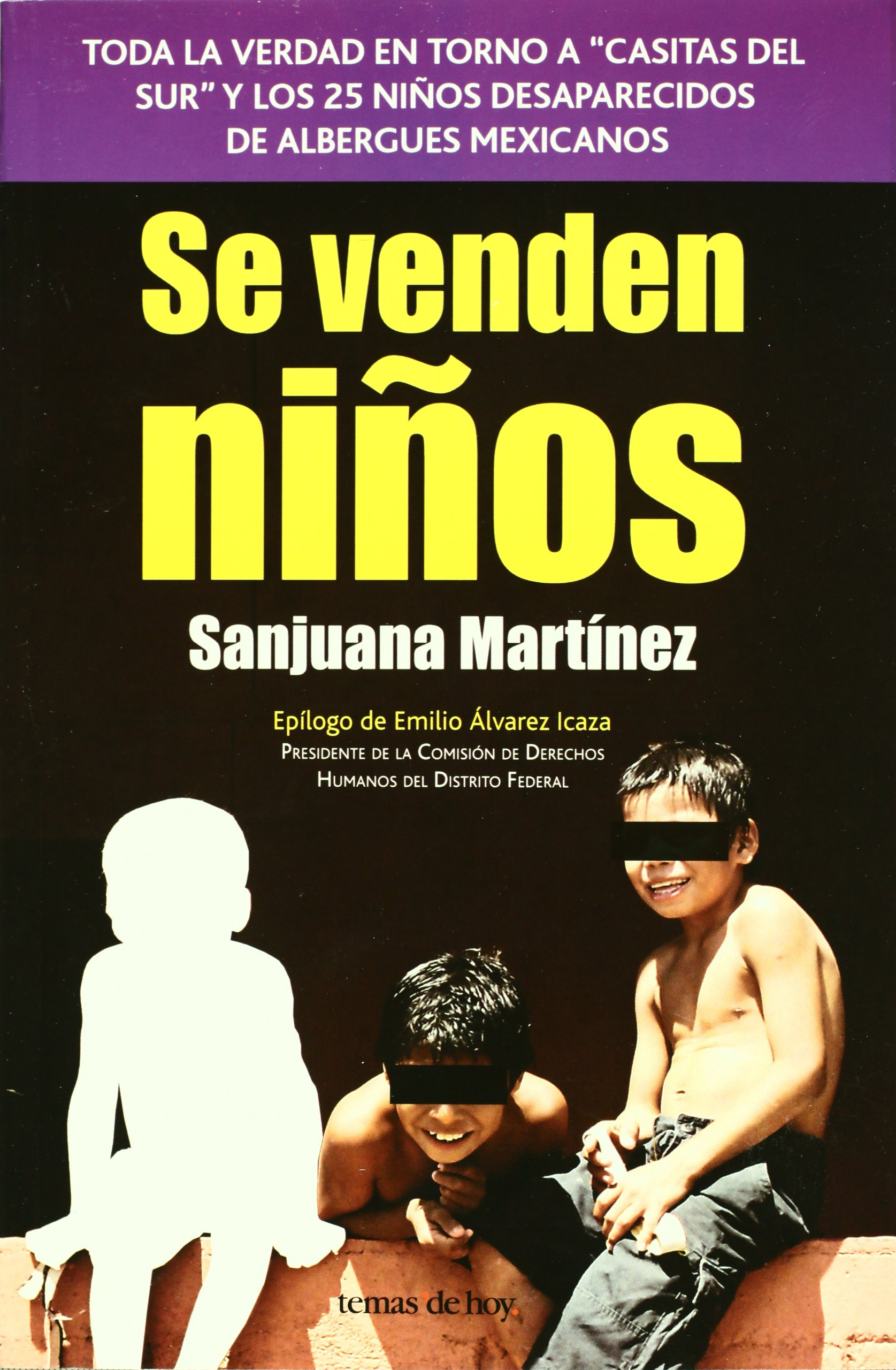 Se venden ninos (Spanish Edition) PDF