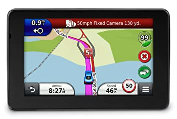Garmin Map Update Free >> Garmin Nuvi 3590lmt 5 Sat Nav With Uk And Full Europe Maps Free