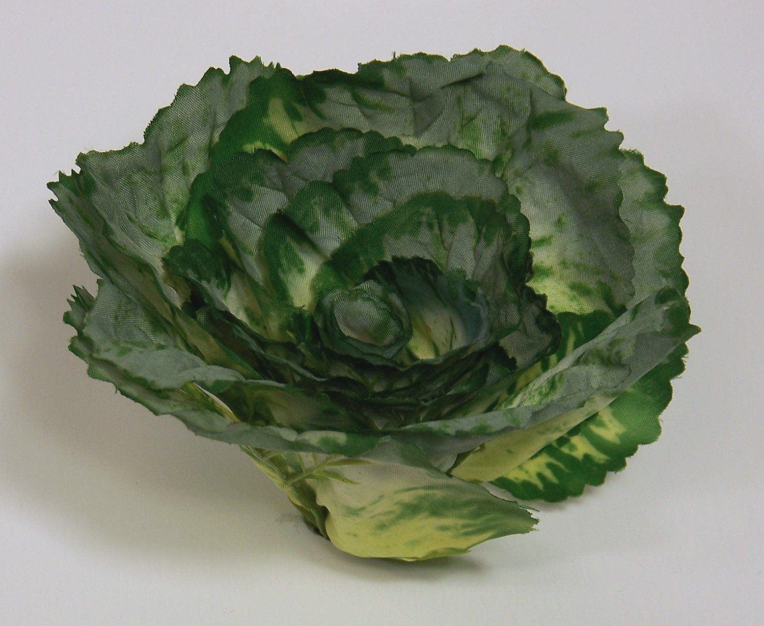 Designer-Small-Artificial-Faux-Fake-Kale-with-Stem-Vegetable