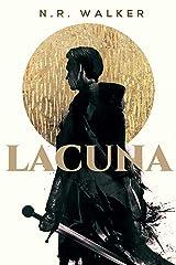 Lacuna (English Edition) Edición Kindle
