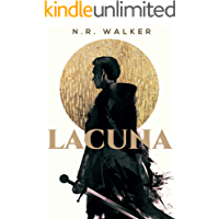 Lacuna book cover