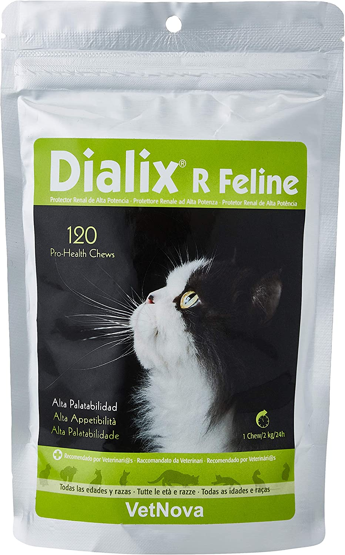 Vetnova VN-FSC-0026 Dialix R Feline - 120 Premios