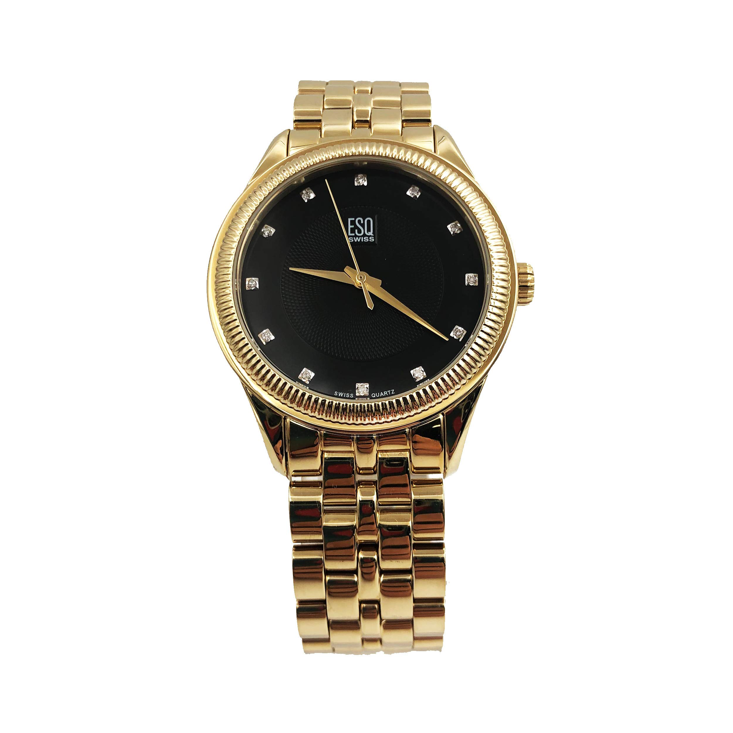 ESQ Unknown Quartz Male Watch ES.14.1.21.5507 (Certified Pre-Owned) by ESQ (Image #1)
