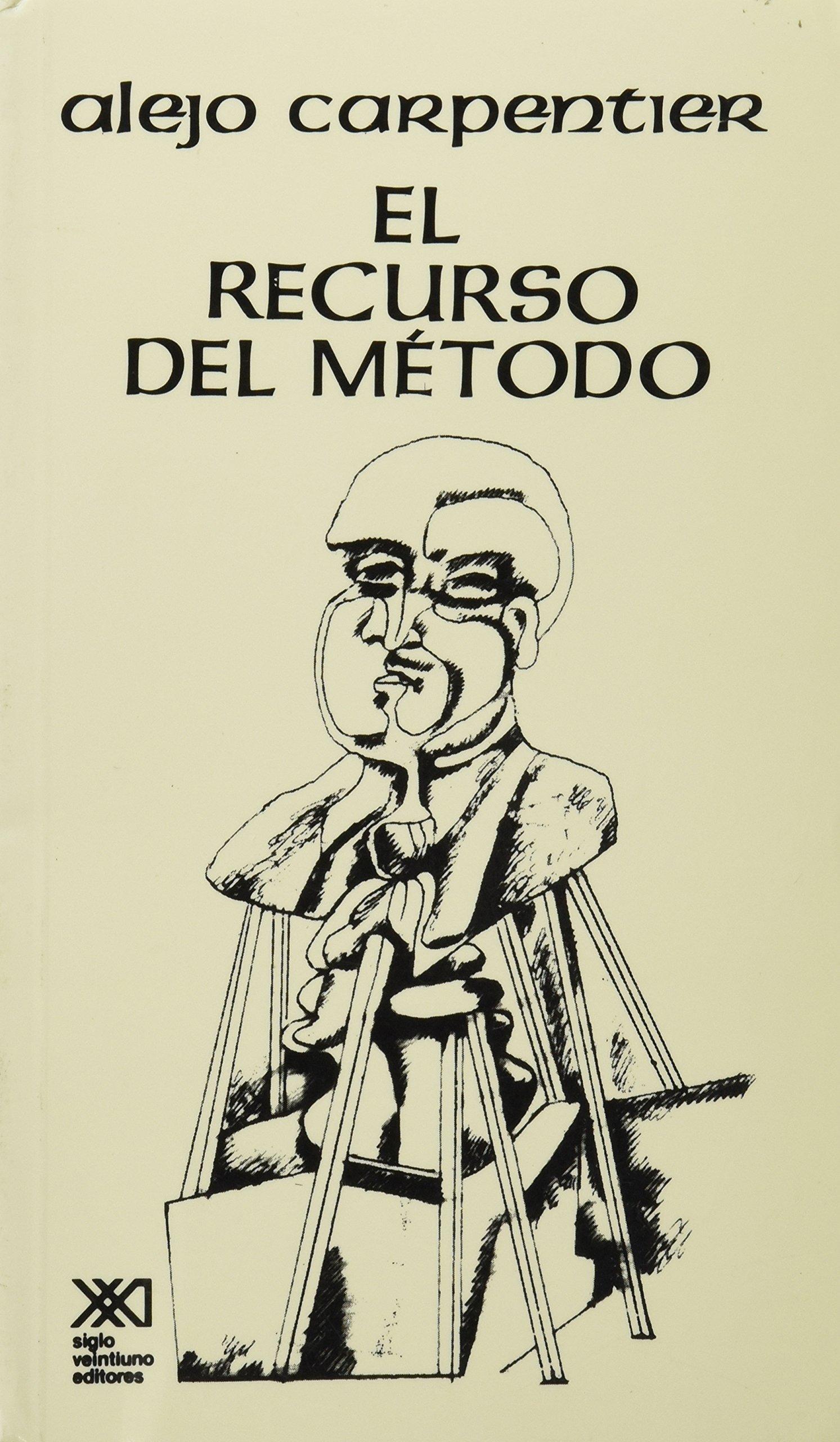 Read Online El recurso del metodo (Spanish Edition) pdf epub