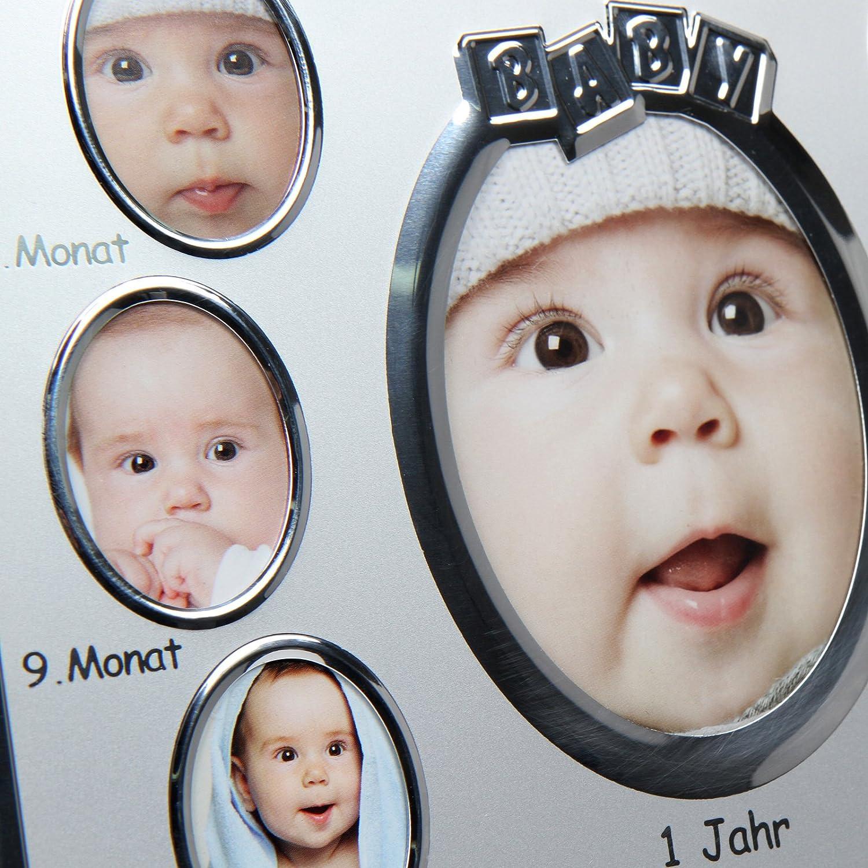 Amazon.de: Jago Bilderrahmen für Baby