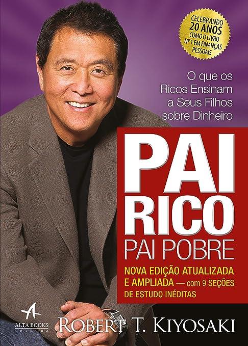Amazon Com Pai Rico Pai Pobre Atualizado Em Portuguese Do Brasil Office Products