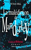La malédiction de Manderley