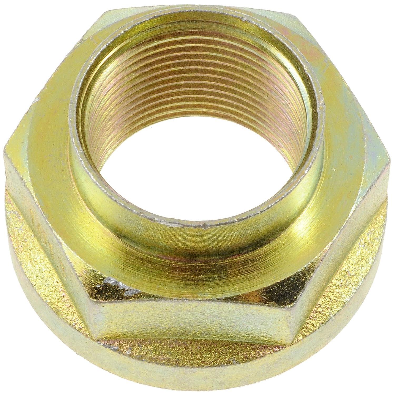 Dorman HELP! 05121 Spindle Lock Nut Kit Dorman - Autograde 49040