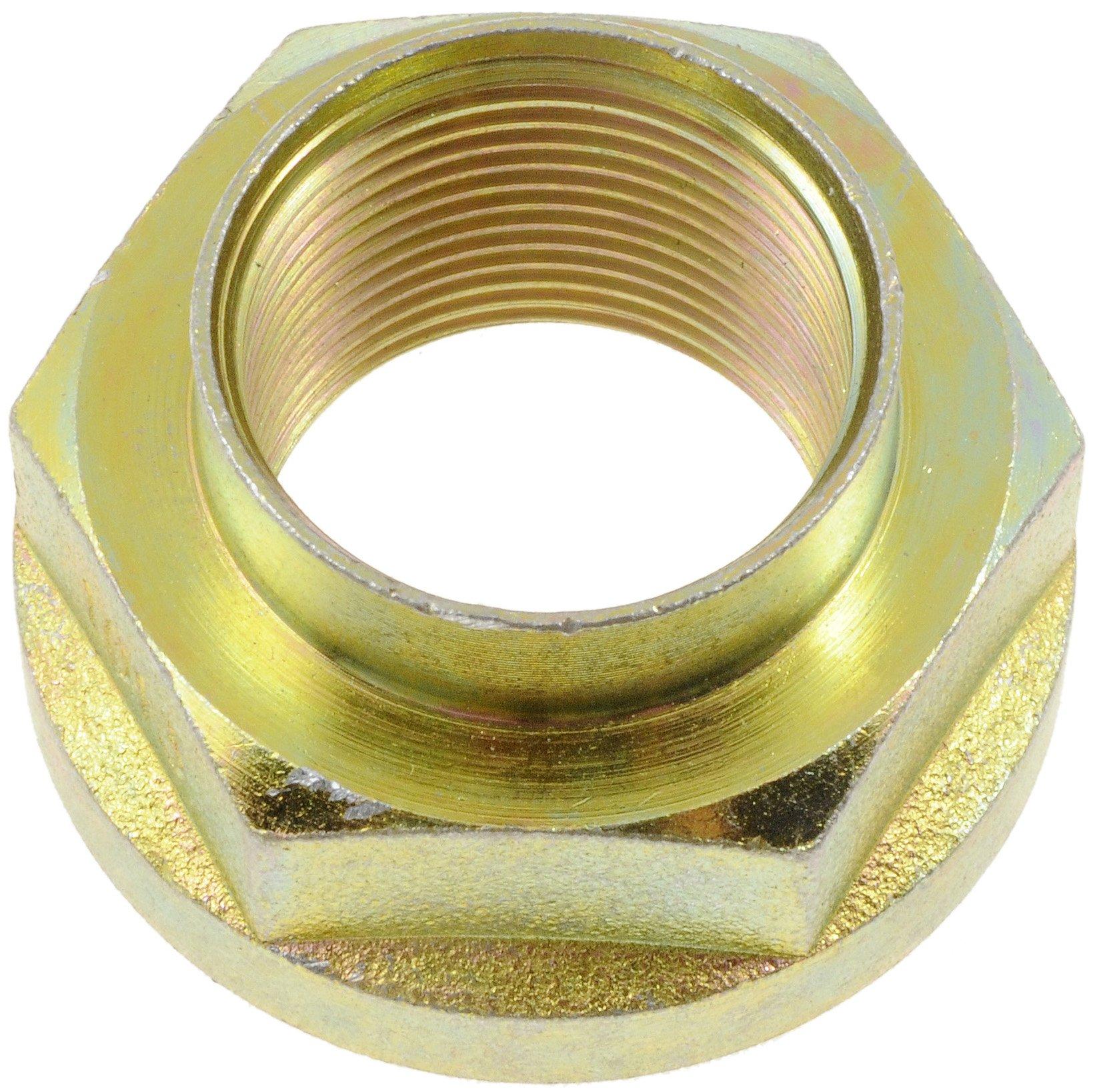 Dorman HELP! 05121 Spindle Lock Nut Kit
