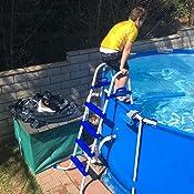 Amazon.com: Bestway 58236 piscina Terreno Filtro Bomba ...