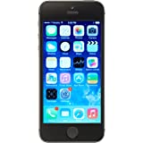 Apple iPhone 5s Unlocked Cellphone, 16 GB, Space Gray