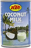 KTC Coconut Milk 400 ml (Pack of 12)