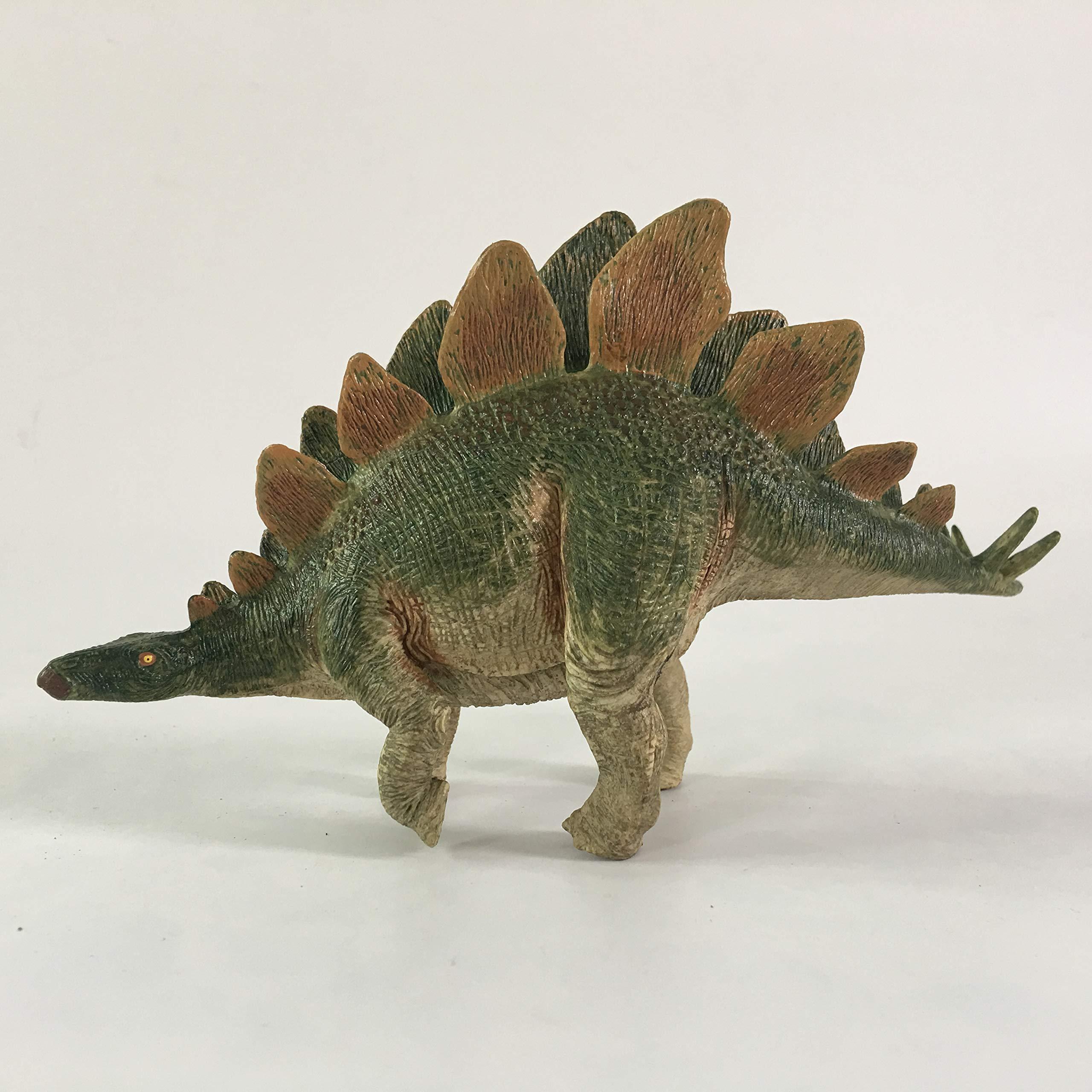 JIENI Educational Dinosaur Toys, Kids Realistic Toy Dinosaur Figures Authentic Type Plastic Dinosaurs Jurassic Dinosaur Statue Kids and Toddler Education ( M5001 )