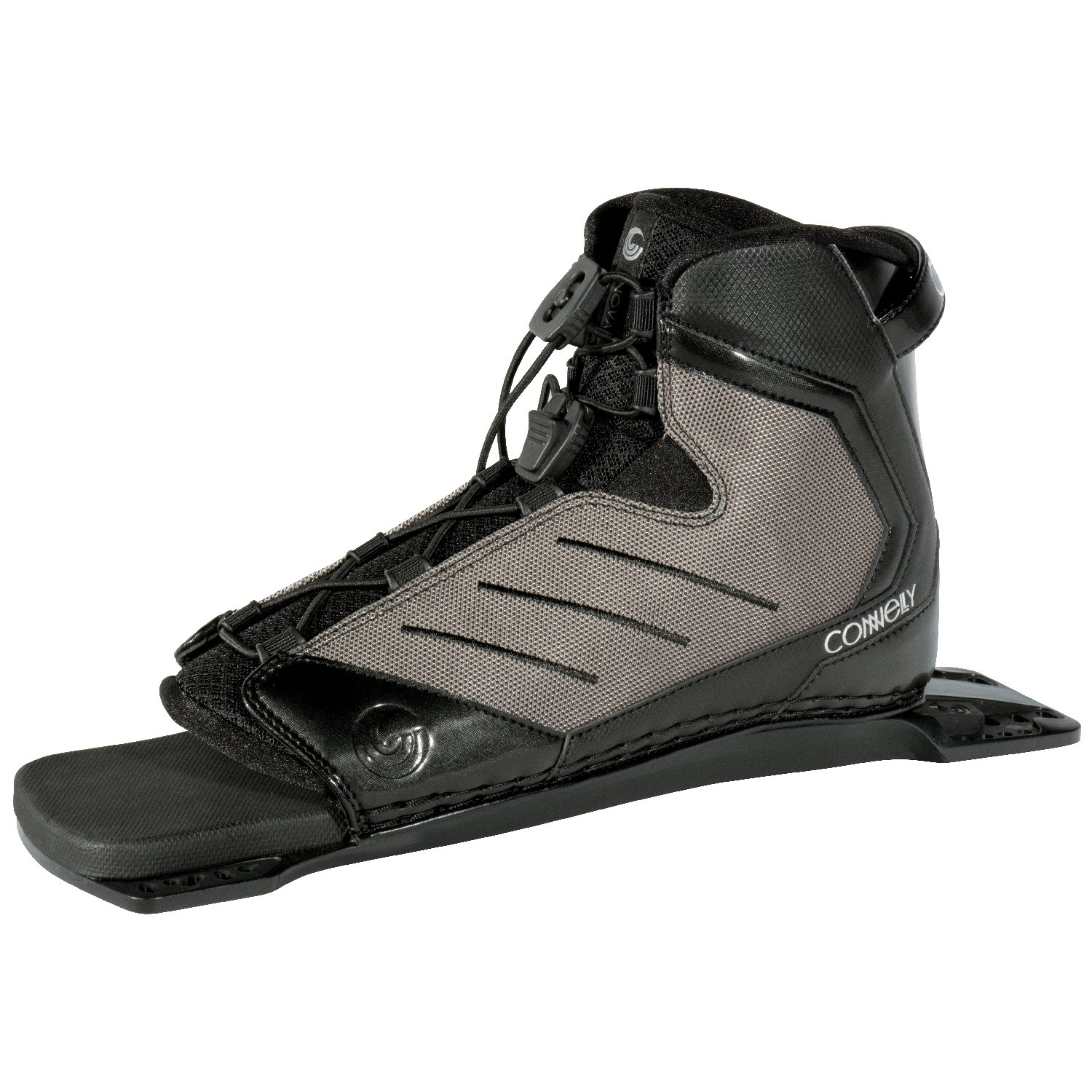 Connelly Shadow Rear Waterski Binding (S/M) by Connelly (Image #1)