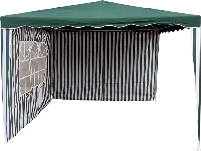 KitGarden - Carpa Desmontable 2x3 Jardin con 2 laterales ...
