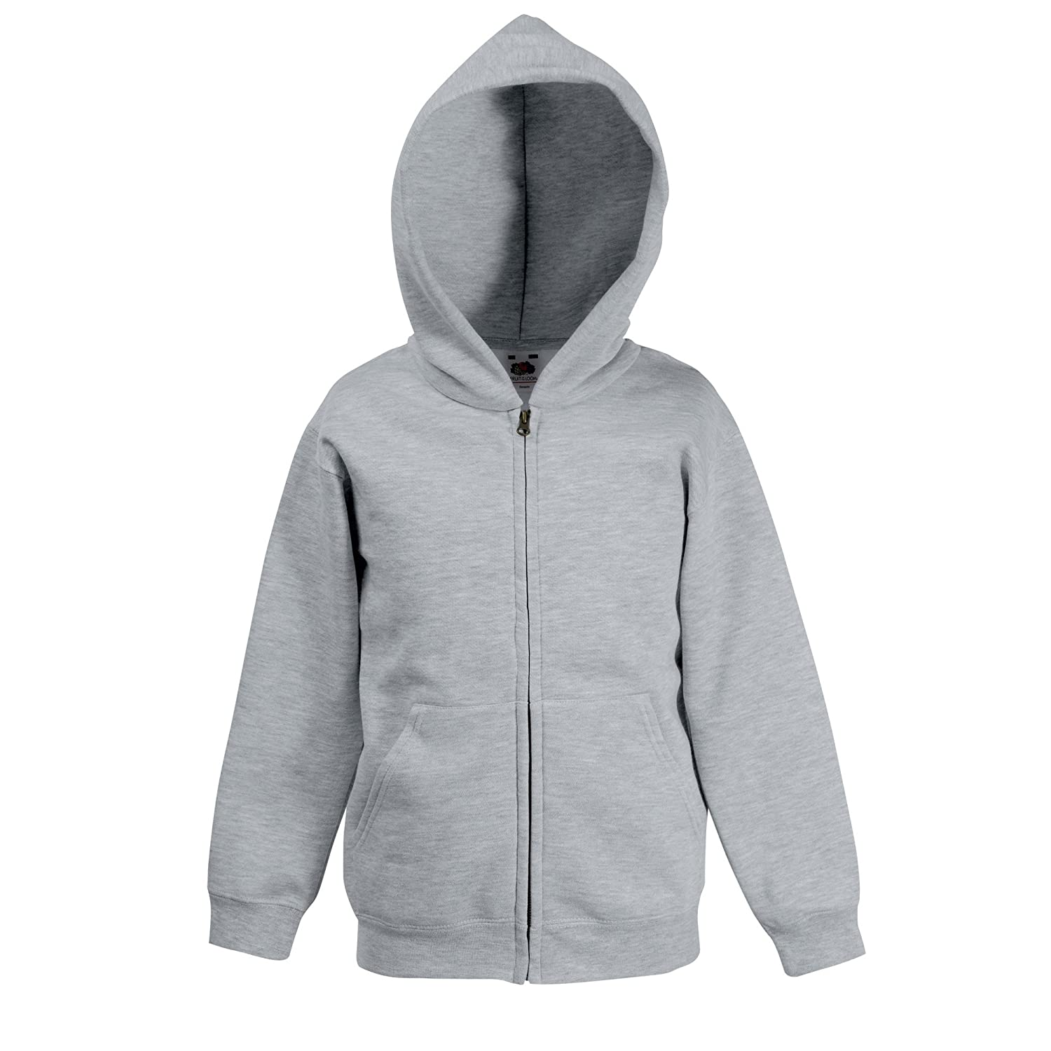 Amazon.com: Fruit of the Loom Kids Unisex Premium 70/30 Hooded Sweatshirt/Hoodie: Clothing