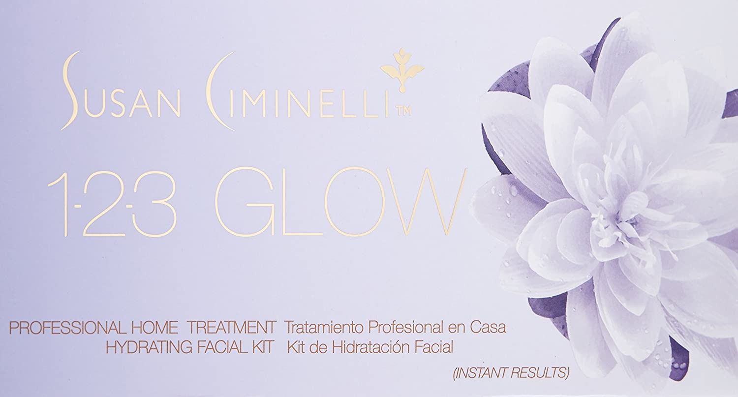 Susan Ciminelli 1-2-3 Glow Kit