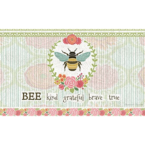 Bee Rug Amazon Com