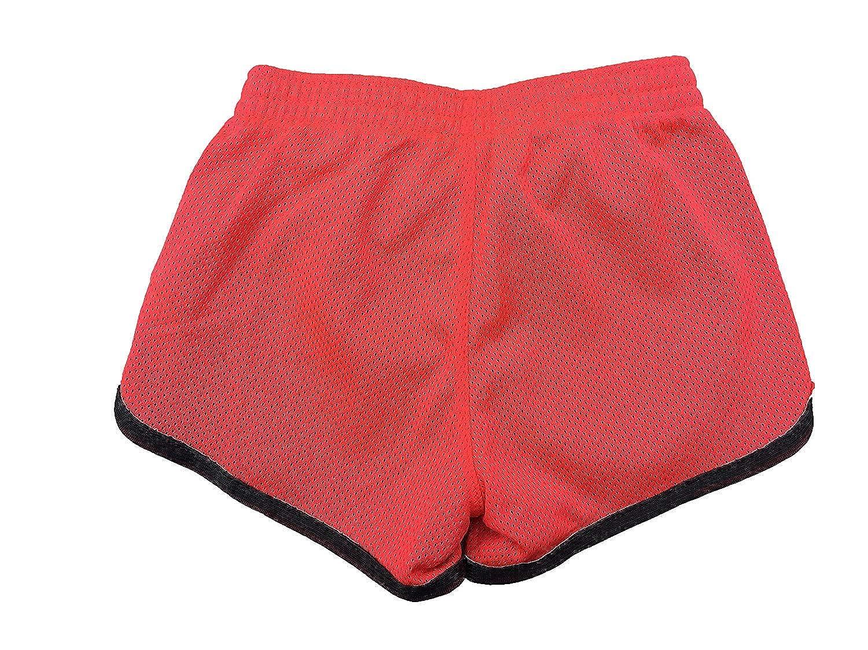 583dd969cc Amazon.com: Nike Girls' Tempo Short (Little Big Kids): Clothing