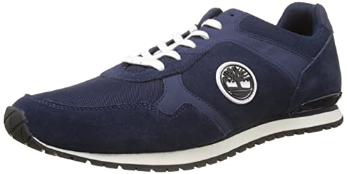Timberland Retro Runner, Oxford para Hombre: Amazon.es: Zapatos y complementos