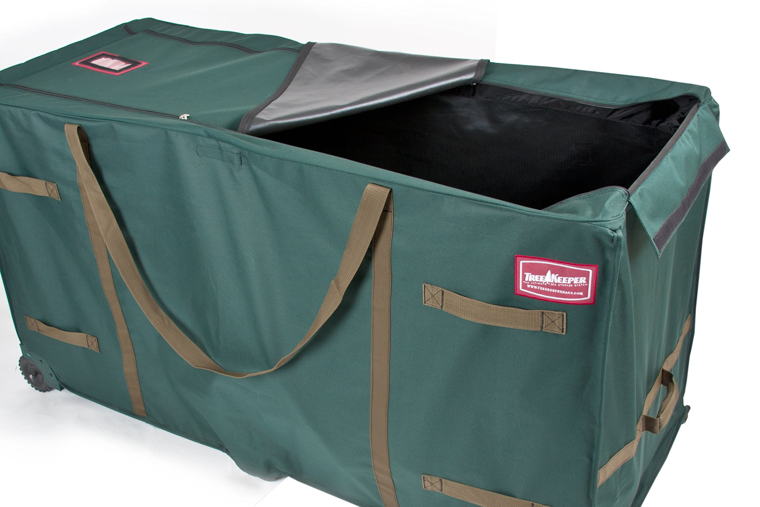 TreeKeeper GreensKeeper Storage Bag Fits 10-15' Trees with additional room!